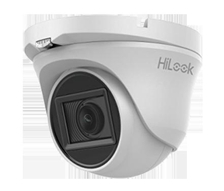 CÁMARA HILOOK PARA CCTV THC-T340-VF