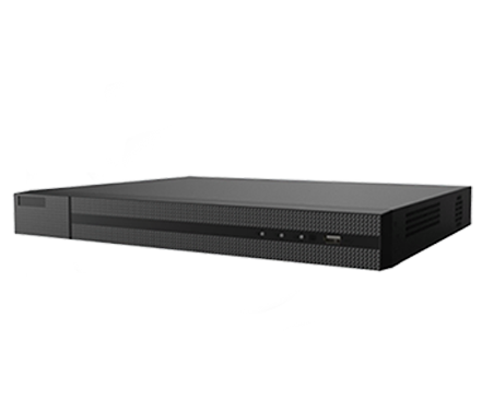 DVR-232Q-K2 de Hilook 32 canales y 2 canales IP
